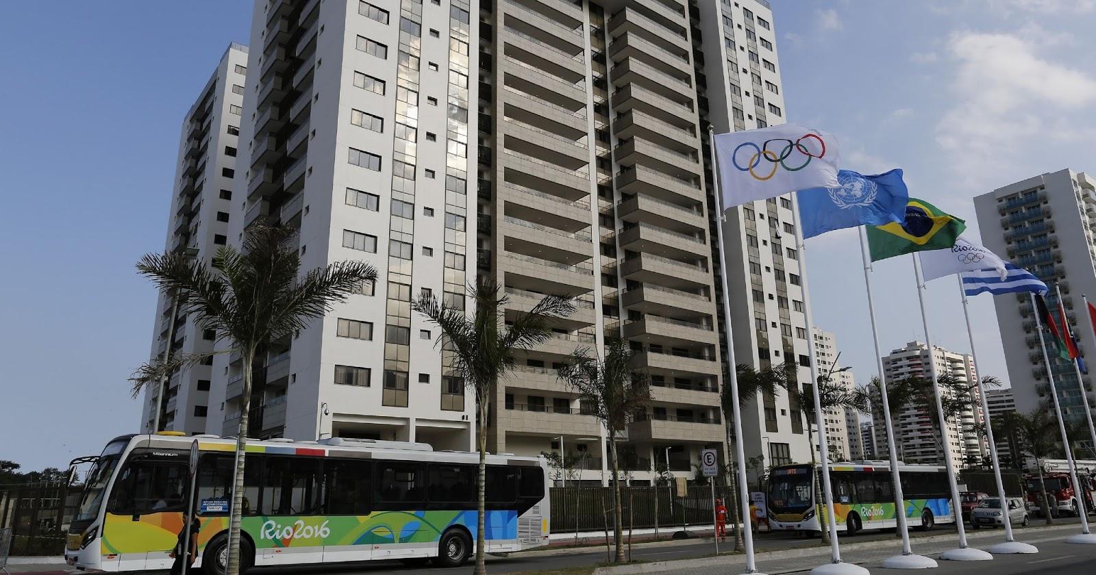 RIO OLYMPIC VILLAGE 2