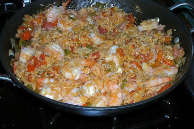Jambalaya: photo by Cliff Hutson