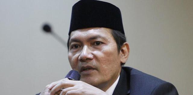 James Riady Dipanggil, Pimpinan KPK Tunggu Laporan