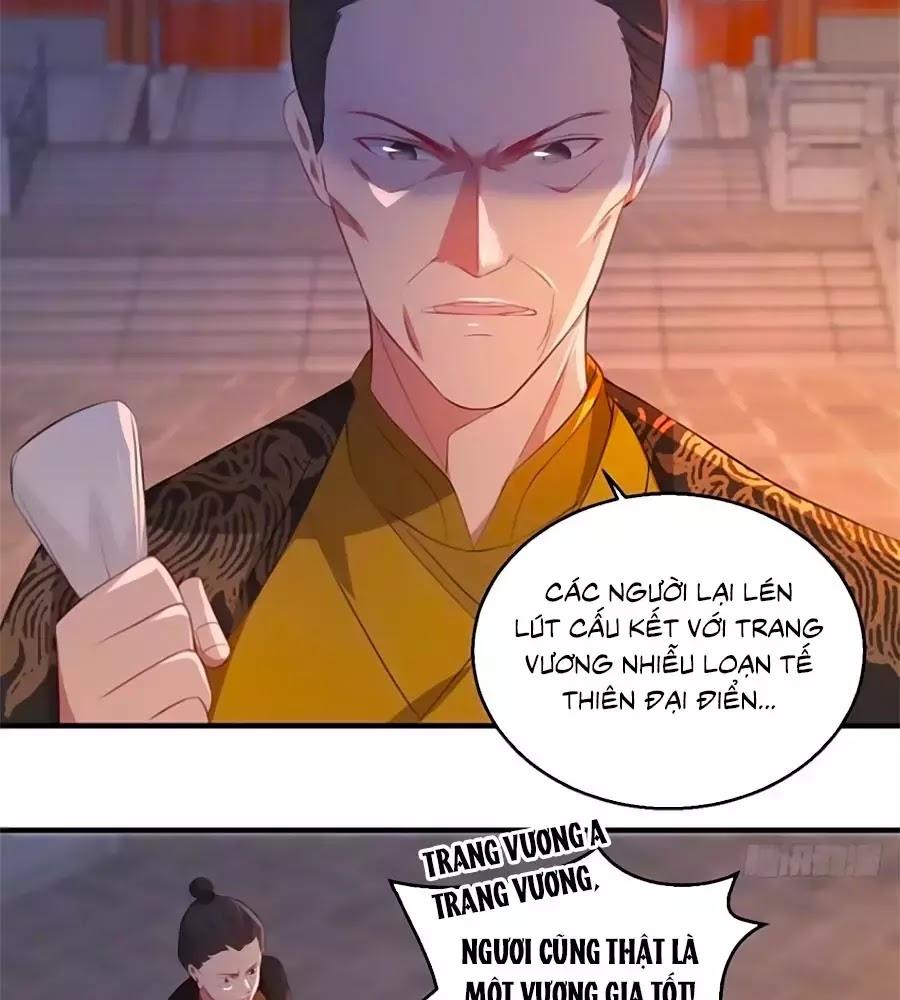 Gian Phi Như Thử Đa Kiều Chapter 61 - Trang 3
