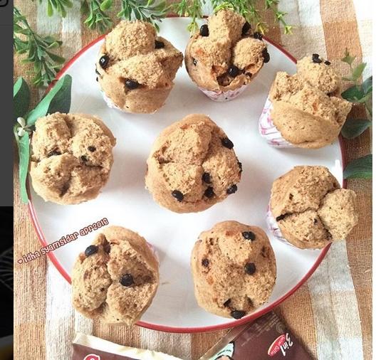 Resep Dan Cara Membuat Bolkus Chocochino Baca Resep