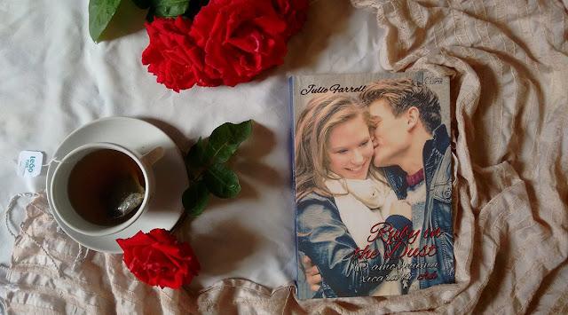 [Resenha] Ruby in The Dust - o amor numa xícara de chá | Julie Farrel