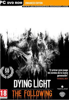 Dying Light: The Following | Enhanced Edition PC Game