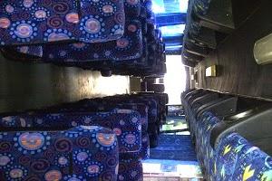 sewa bus murah ac