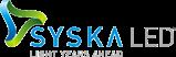 Syska LED logo