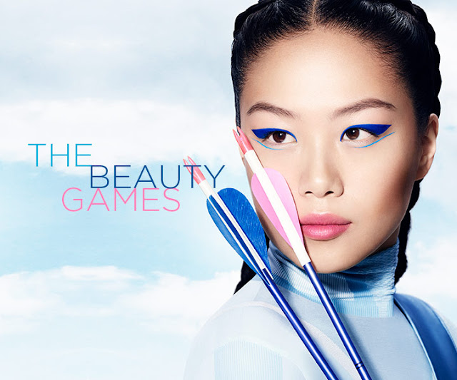 the beauty games kiko