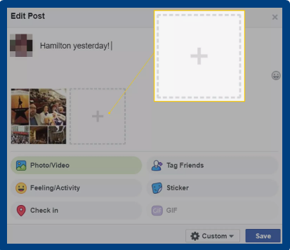How To Edit Post Facebook