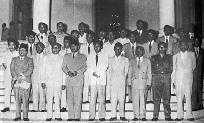 Program Kerja dan Proses Berakhirnya Kabinet Terbentuknya Kabinet Djuanda, Program Kerja dan Proses Berakhirnya Kabinet