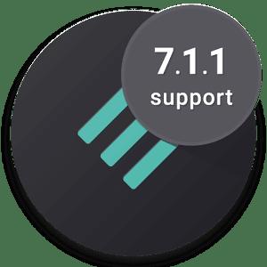 Swift Dark Substratum Theme v25.8 PATCHED APK