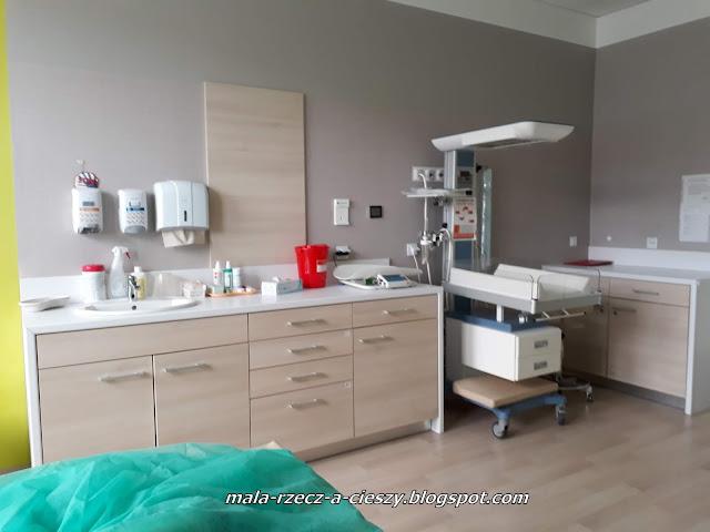 Poród w szpitalu im. Świętej Rodziny w Poznaniu - 2018