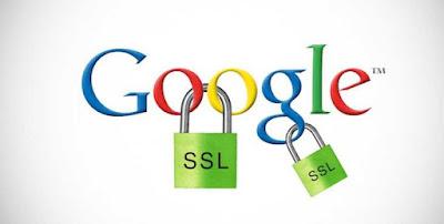 Cài đặt https cho blogspot sử dụng tên miền tùy chỉnh không cần mua chứng chỉ ssl của nhà cung cấp tên miền