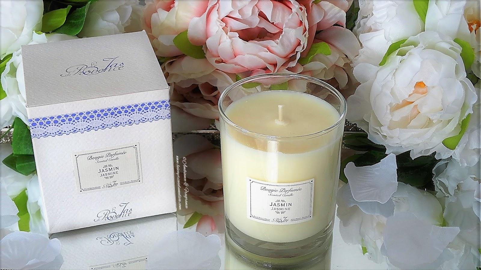 jasmin de cire parfum ambiance et fragrance blog beaut parfum bougie parfum e. Black Bedroom Furniture Sets. Home Design Ideas