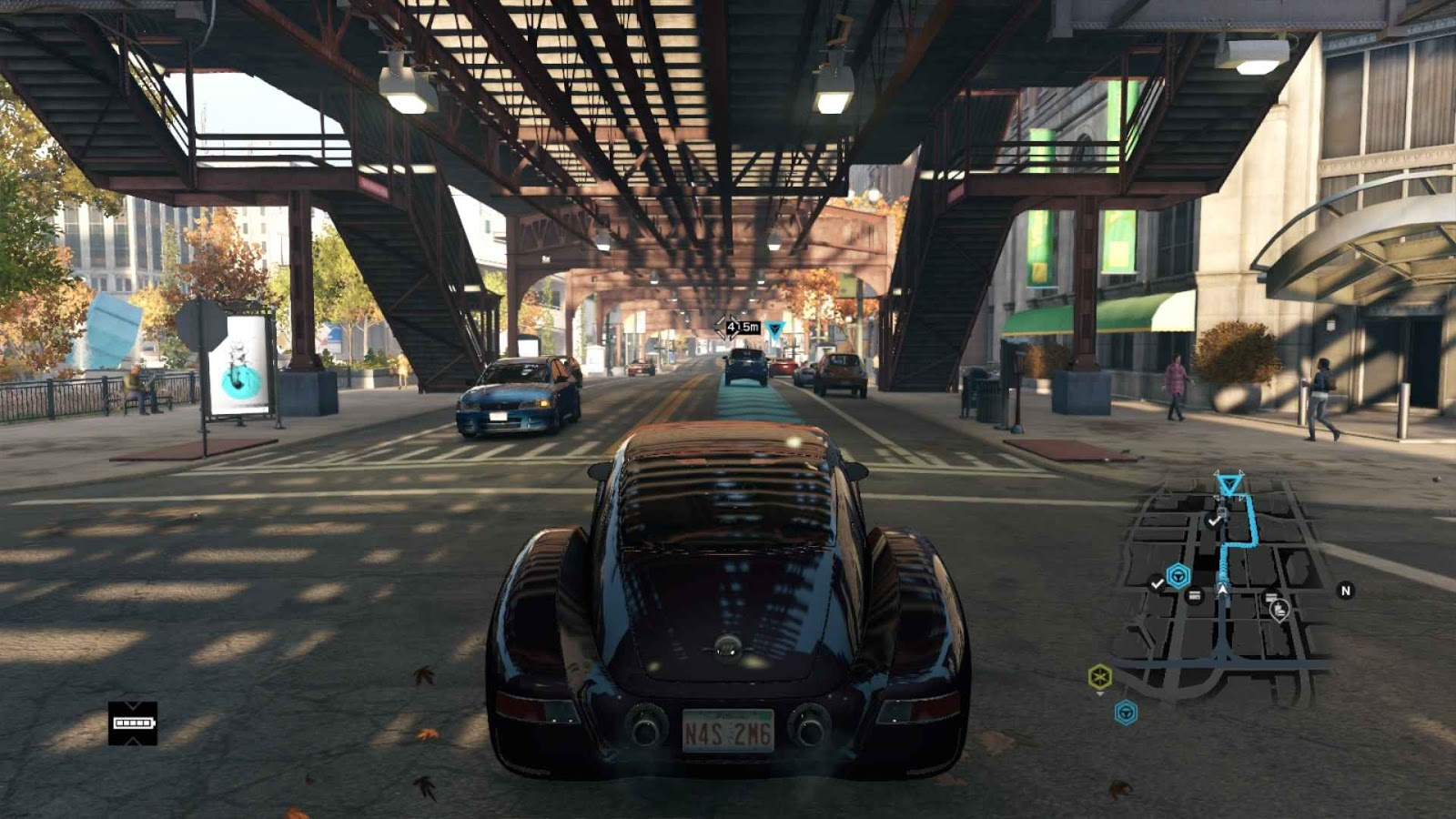 Watch dogs pc requirements - photo#47