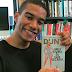 Um papo com Raony Phillips sobre o livro da Duny: 'Meu Livro. Eu que Escrevi'