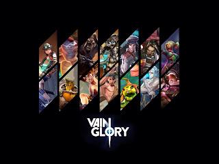 Description : Vainglory Game MOBA Android Terbaik Yang Perlu Dicoba