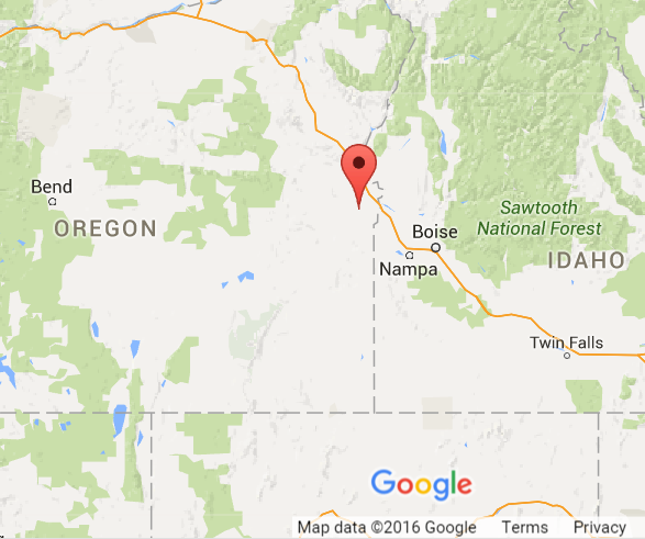 Usa Oregon U S Geothermal Still Interested In Developing Vale
