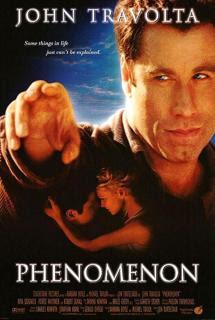 Fenomeno (1996) | DVDRip Latino HD GDrive 1 Link