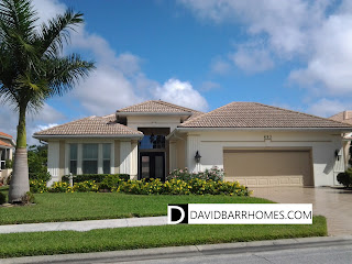 Lake of the Woods home in Venice FL
