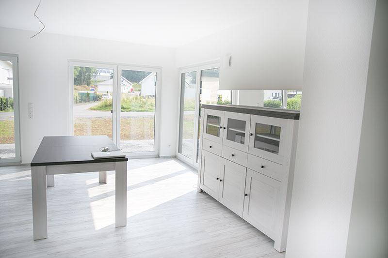 unsere erfahrungen mit kern haus. Black Bedroom Furniture Sets. Home Design Ideas