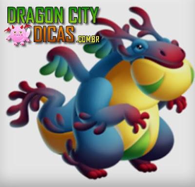 Dragão Peculiar - Informações