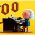 Google-ի նոր Doodle-ը թույլ է տալիս ստեղծել Բախի ոճին համապատասխան ստեղծագործություններ