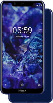 Nokia 5.1 Plus gets Android 9.0 Pie update