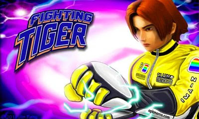 Fighting Tiger 3D Mod Apk Download