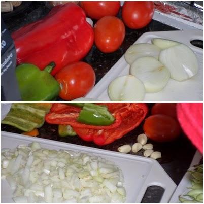 verdadeira paella espanhola