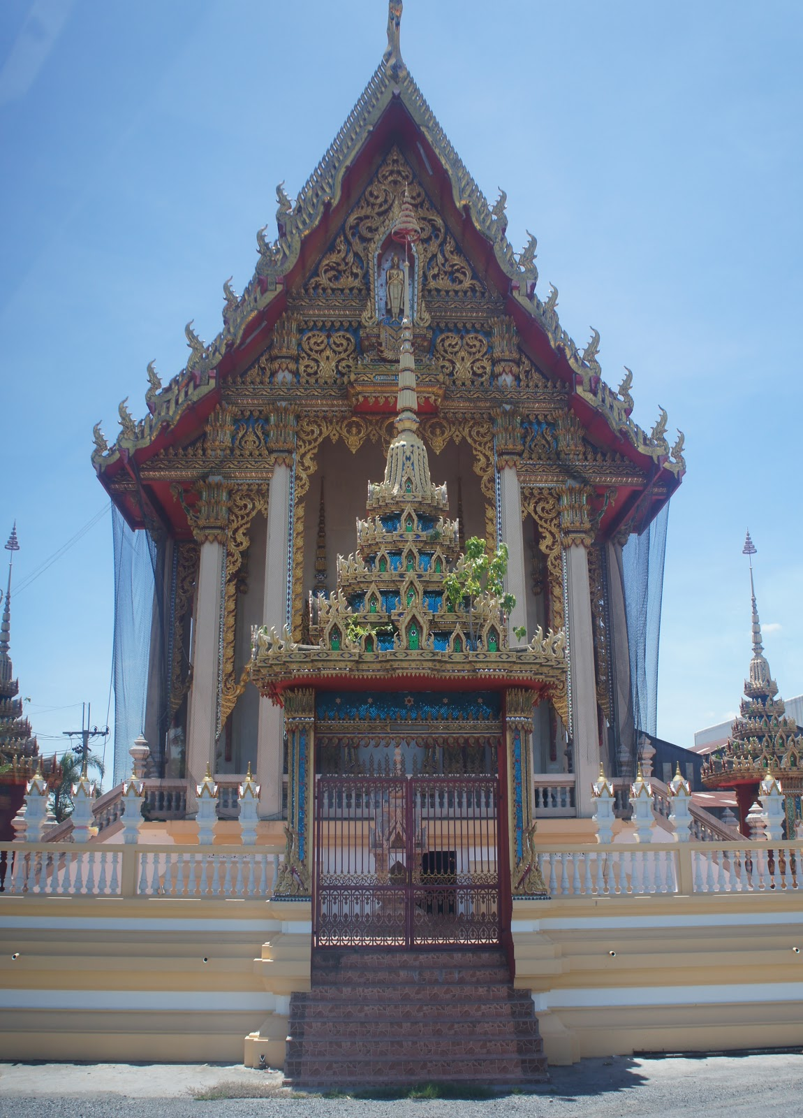 Cruisin' from Ayutthaya to Bangkok: Things To Do in Thailand