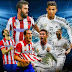 Real Madrid vs Atletico Madrid, Siaran Bola Hari Ini
