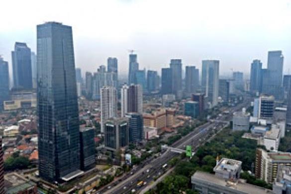 INDEF: Utang Pemerintah Belum Mampu Dorong Pertumbuhan Ekonomi