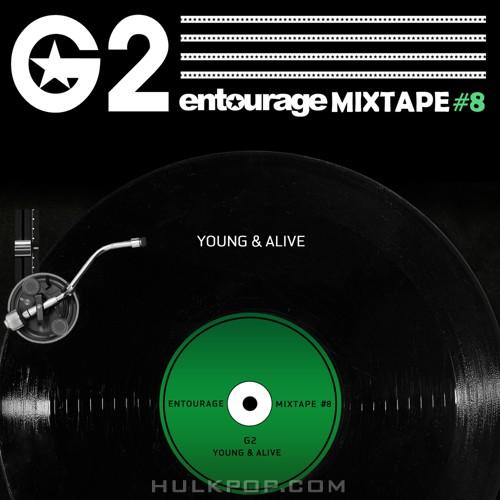 G2 – Entourage OST MIXTAPE #8