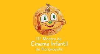 Mostra de Cinema Infantil de florianópolis