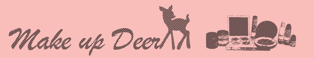 Make up deer