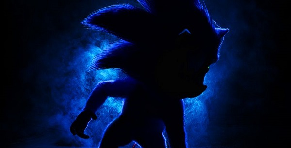 Sonic The Hedgehog Teaser Poster Trailer Animado De La