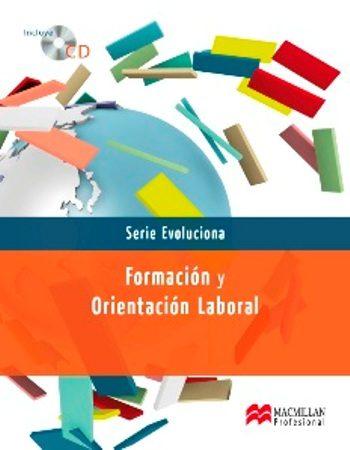 FOL Formación y Orientación Laboral: Serie Evoluciona – Juan Carlos Álvarez