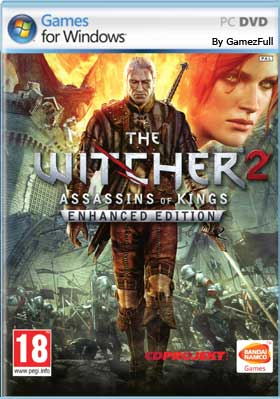 The Witcher 2 Assassins of Kings [Full] [Español] [MEGA]