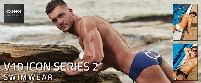 2Eros V10 Icon Series 2 Swimwear Gayrado Online Shop