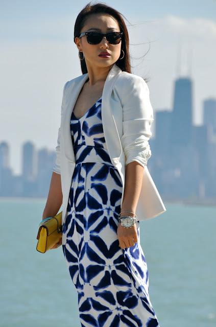 Flightgirl Fashion March 2012