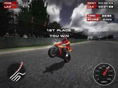 Superbike Racers wallpapers, screenshots, images, photos, cover, poster