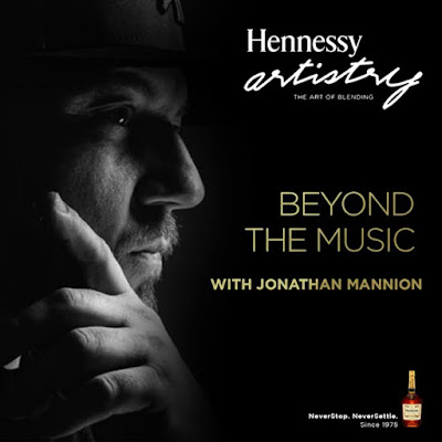 Hennessy Nigeria presents Jonathan Mannion: The legend behind Hip Hop album covers