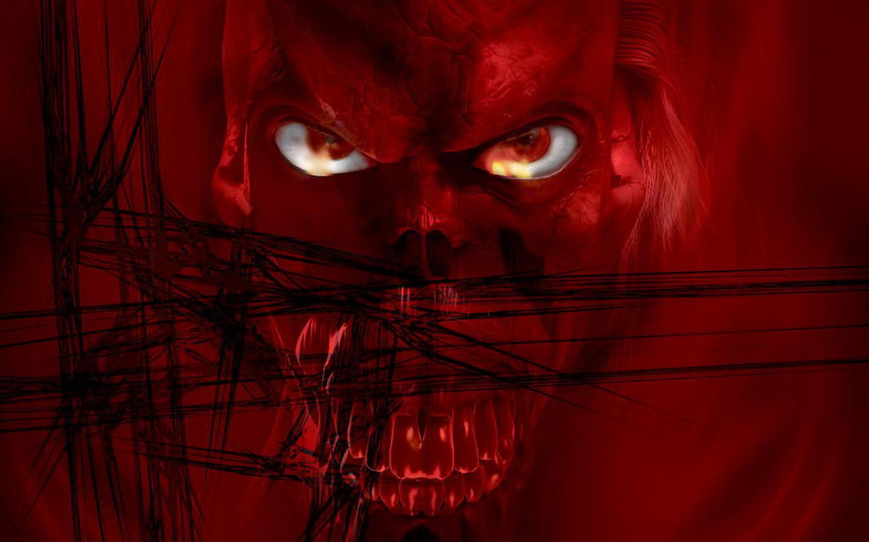 Best Desktop HD Wallpapers: Devil Desktop