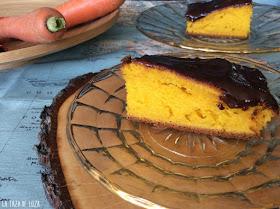 tarta-de-zanahorias-con-cobertura-de-chocolate