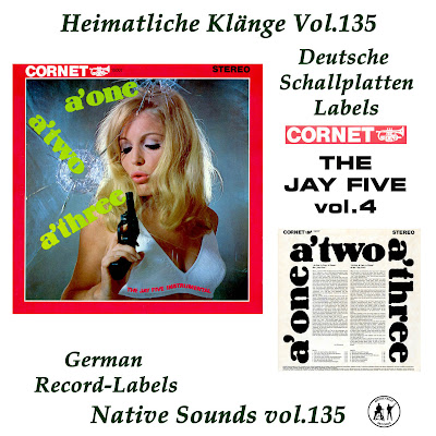 Heimatliche Klaenge vol.135
