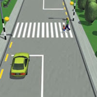 PEDESTRIAN CROSSINGS