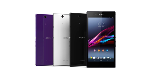 Sony Xperia Z Ultra receives Android 4.4 KitKat software update
