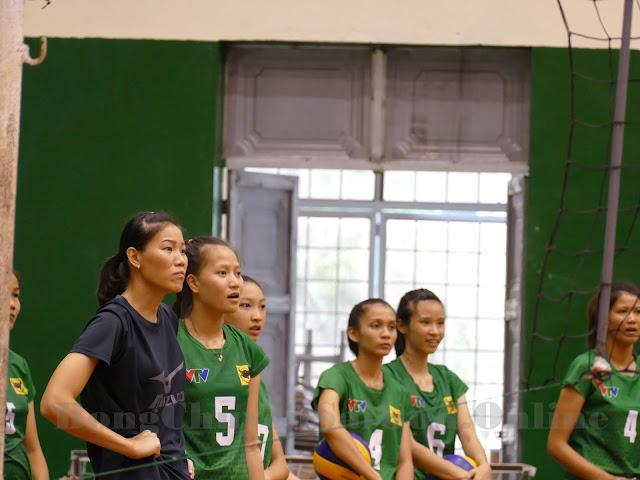 HLV H9 - Ngọc Hoa không tham dự Cúp quốc tế Liên Việt 2019