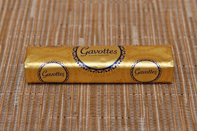 L'Authentique Crêpe Dentelle Gavottes - Loc Maria - Biscuit - Gâteau - Bretagne - Dessert