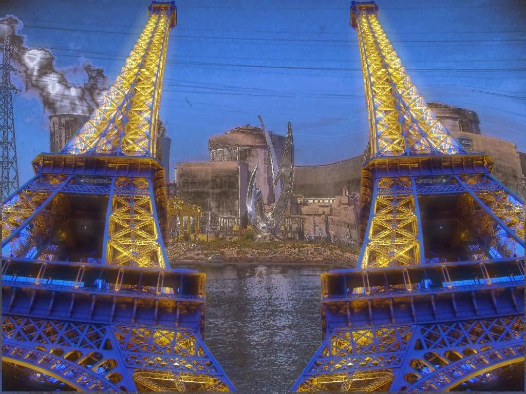 reaktoren in frankreich
