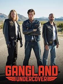 Gangland Undercover Temporada 2×01 Online